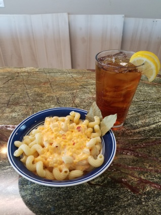 Pimento Mac & Cheese